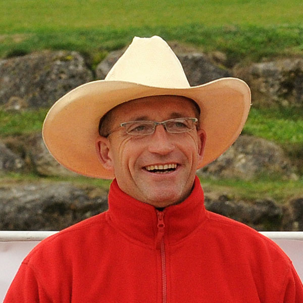 Michael Mildau